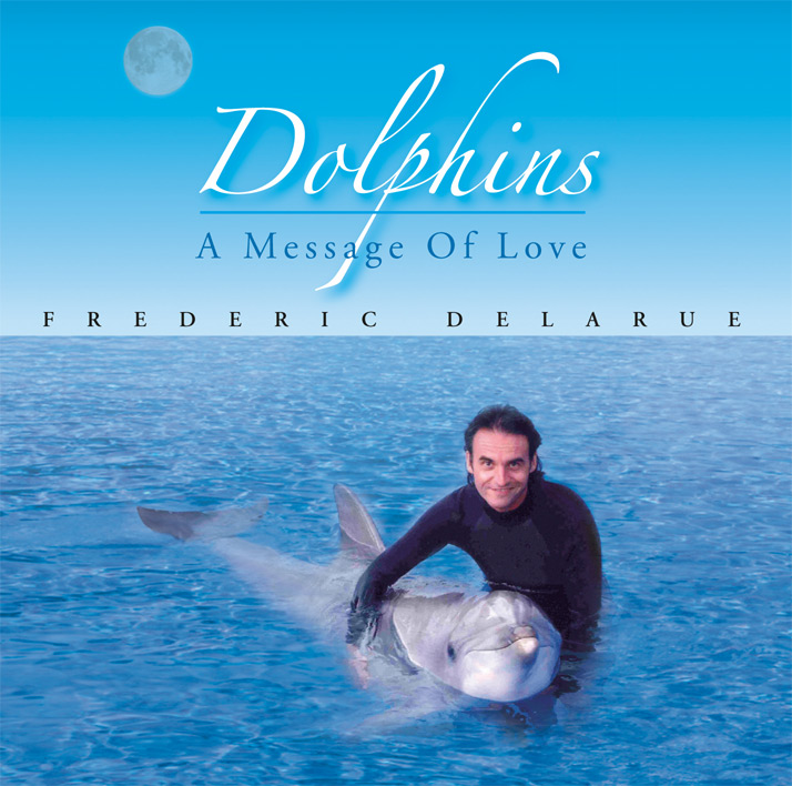 Dolphins... A Message of Love, CD