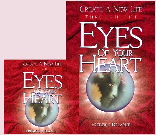Eyes of Your Heart (book + CD)