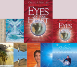 7 CDs Uplifting Music + Book on NDE
