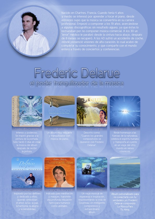 frederic delarue free downloads