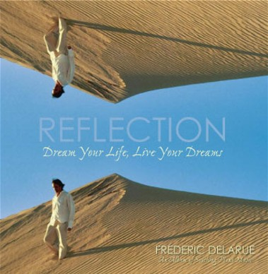 Reflection CD, Soothing Piano Music