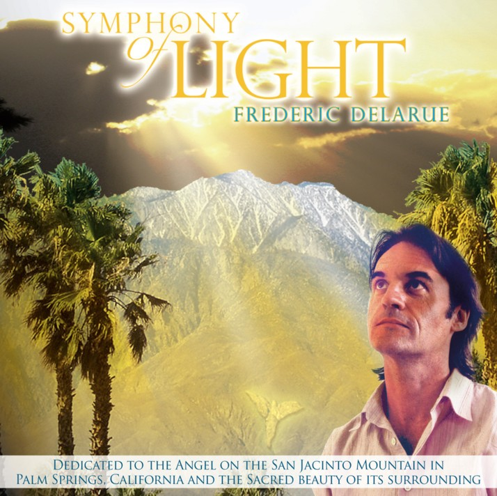 Symphony of Light CD, New Age mixed with Classical Music