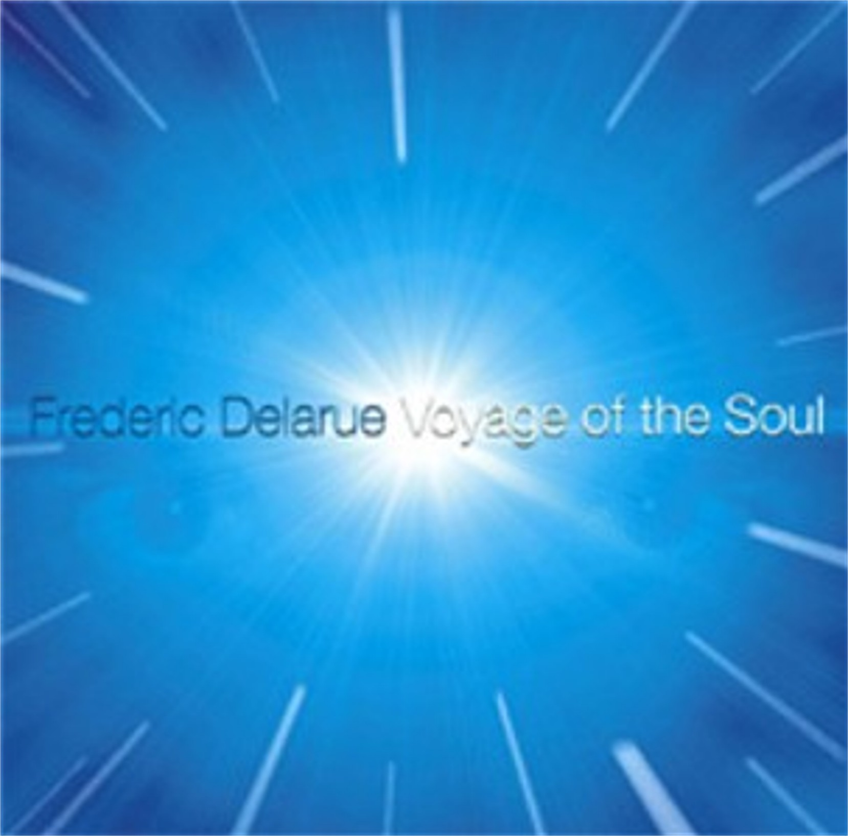 Voyage of the Soul CD, Healing Music