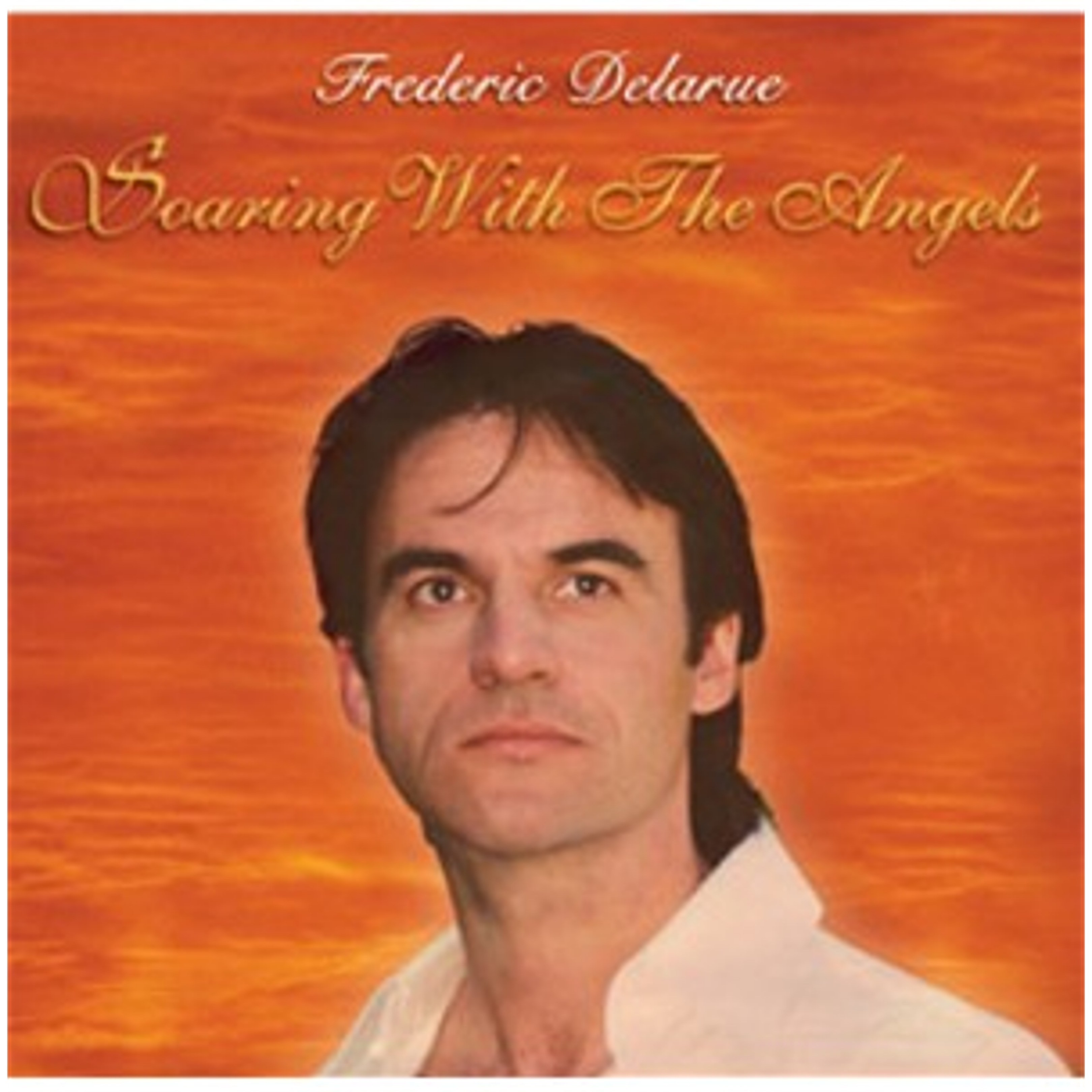 Soaring with the Angels, CD